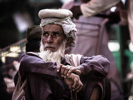 Old Market Porter by InayatShah