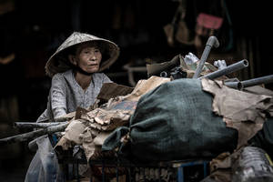 Hoi An People - VI by InayatShah