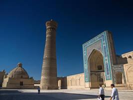 Kalyan Minaret - RW12 by InayatShah