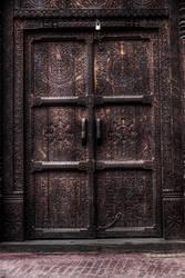 I Love Doors by InayatShah