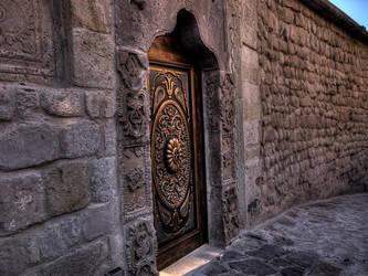OrtaHisar - IV by InayatShah