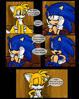 .:A Dozen Years:. Pg. 53 by SonicsChilidog