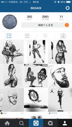 My ig:) by inoaix