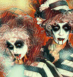 Circus by YOKOKY