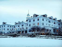 haunted-hotels-in AMERICA by YOKOKY
