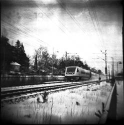 Trainspotting by whathisname