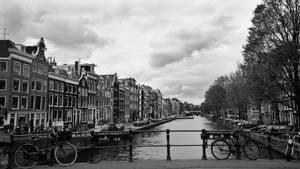 les ponts d'amsterdam by valentinous