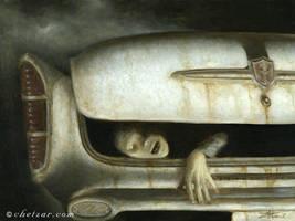 It's In The Trunk by chetzar