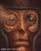 Psychonaut by chetzar