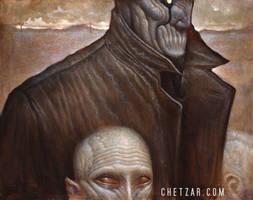 'Fellowship' by chetzar
