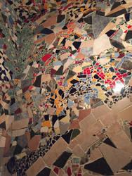 Tile   Work  by artnsm921
