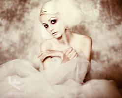 ballerina by andrewfphoto