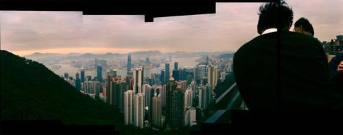 Hong Kong 34 by godwinfj