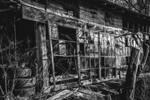 Disappearing Windows by AimeeDouglass