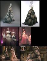 Glinda Inspiration by JHartnow