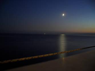 Moonlight by Aladark