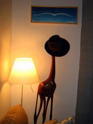 Hat by Aladark
