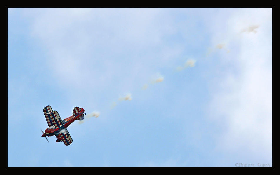 McCord Airshow - Jacquie B by oOBrieOo