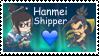 Hanmei Shipper Stamp by H-Maksim