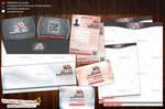 Shafaf News Corporates by Erfanix