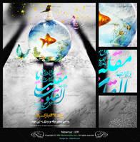 Nowruz 1391 by Erfanix
