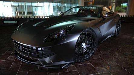 F12 Black by jackdarton