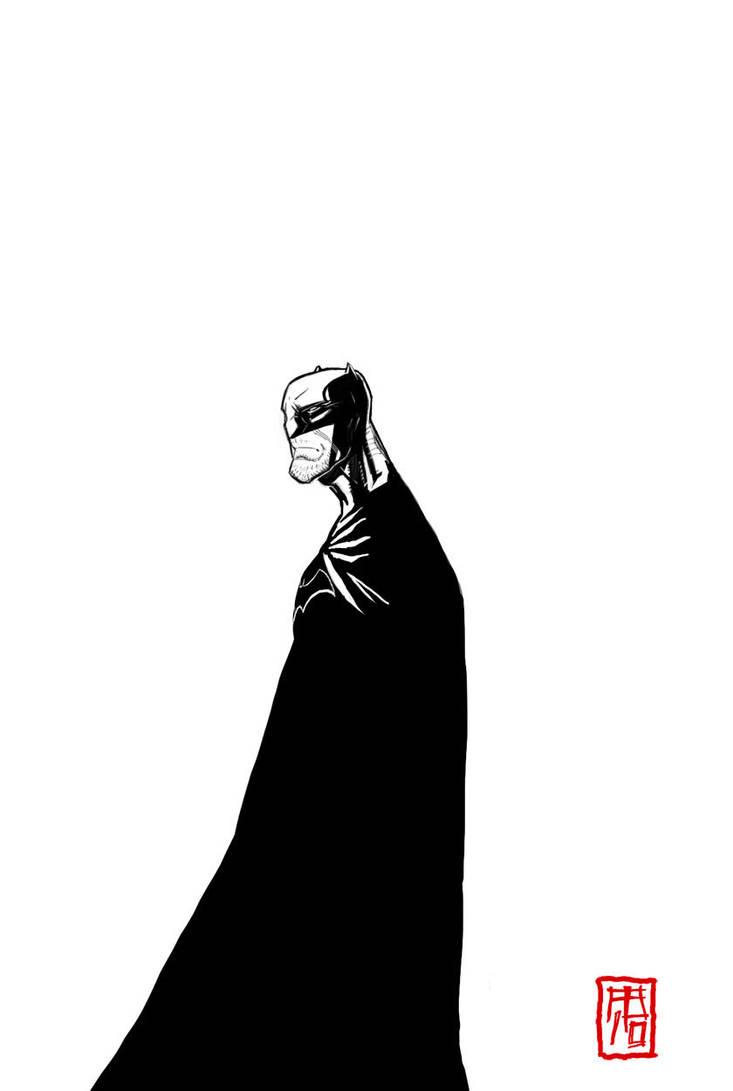 wacom bat by TheChu