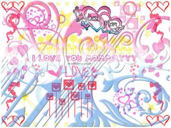 Mommy Love xD by addielynn