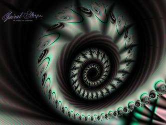 Spiral Abyss by addielynn