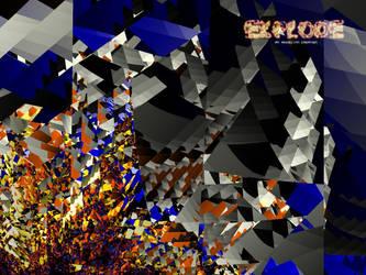 Explode -for loggys- by addielynn