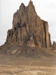 Ship Rock 4 by ljljljs