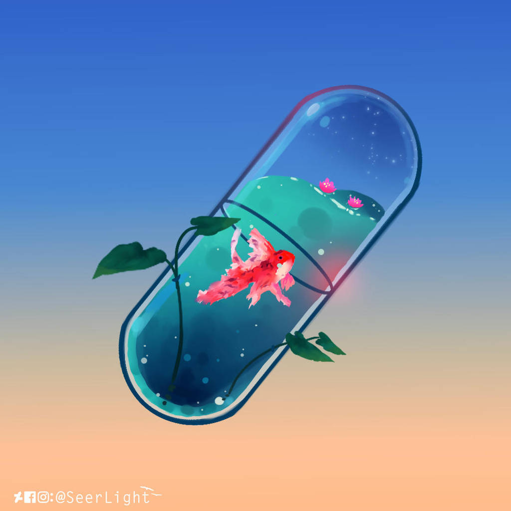 Capsule by SeerLight