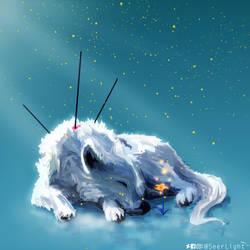 A Little Rest by SeerLight