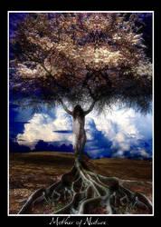 Mother of Nature by sislisokak