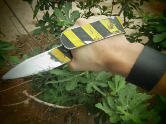 John Murphys knife 2 by cory27