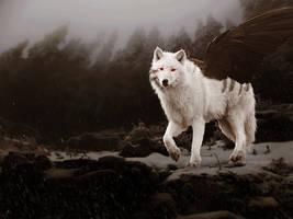 Prophet of Destruction by Yellwolf