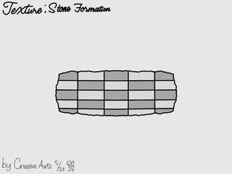 A Stone Fake by CreativeArts723