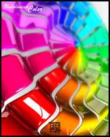 Unbalanced Color by droguido