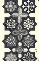 Pattern Sampler Nr1 by DozyDog