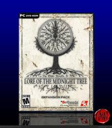 The Elder Scrolls Concept by JakBlade