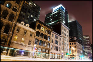 Mcgill Lights by particle-fountain
