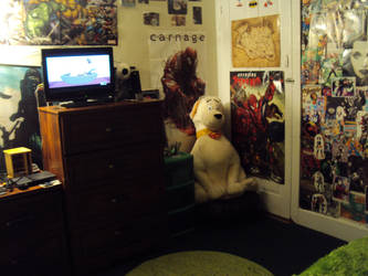 my room Part ? by juggalo08332