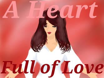 Heart full of love by KuraiYaminoChan