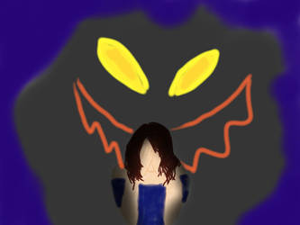 Rage and sorrow by KuraiYaminoChan