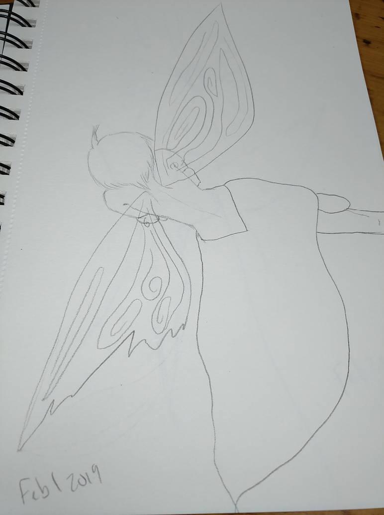 Fairy February one by KuraiYaminoChan