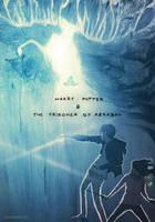 Harry Potter and the Prisoner of Azkaban by Kyendo