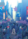 The Zombie Apocalypse as Mindfulness Manifesto by Kyendo