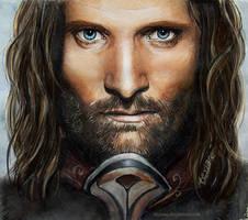 Aragorn by Feyjane