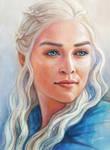 Daenerys by Feyjane