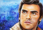 Poe Dameron by Feyjane